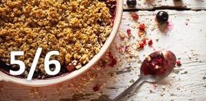 Výživový seriál (5/6): Počítať alebo nepočítať vlákninu medzi sacharidy?