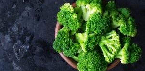 Brokolicové krokety z rúry