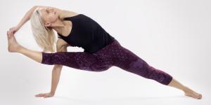 Ponaťahuj si svoje telo s KetoMixom – 2. lekcia