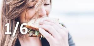 Výživový seriál (1/6): Vaše telo si robí nielen tukové, ale aj sacharidové zásoby