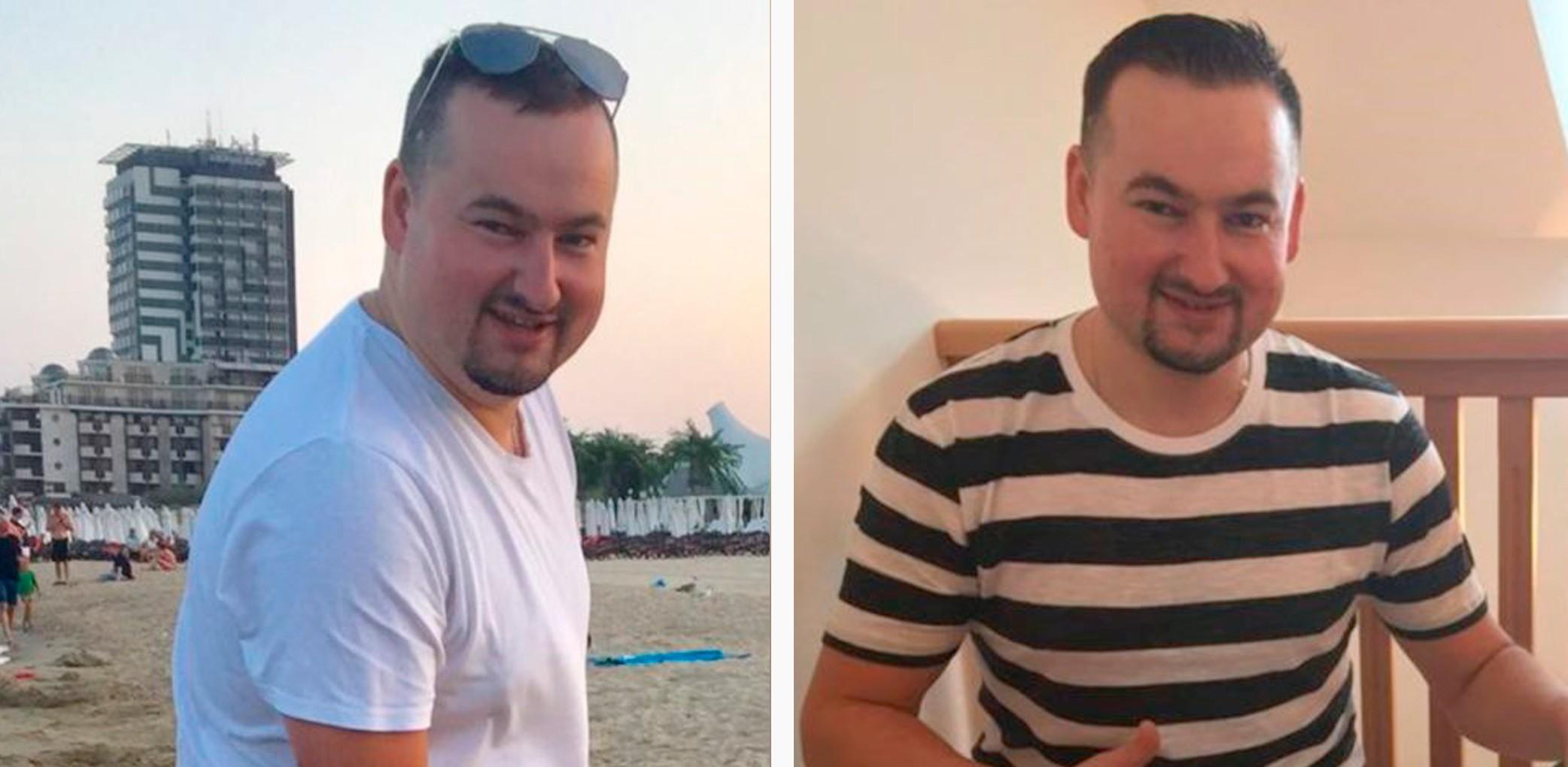 Vďaka KetoMixu Mirek schudol 17 kg už za 2 mesiace