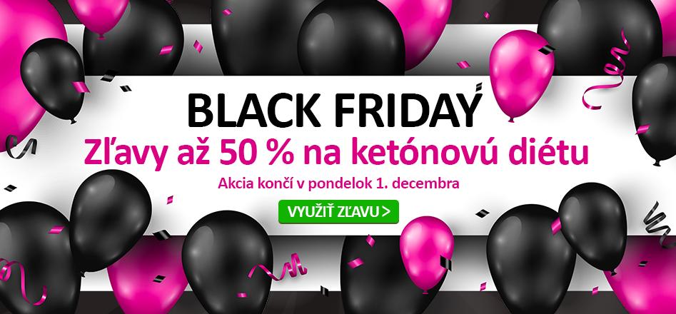 Black friday ketomix
