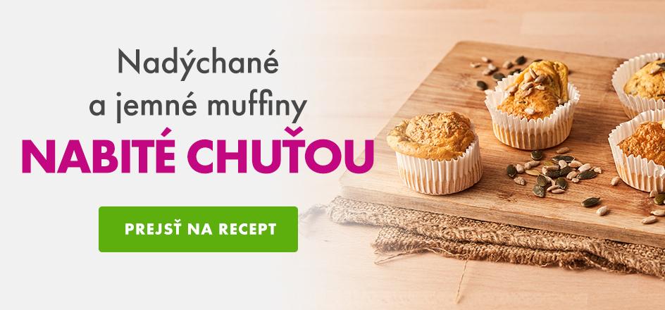 muffiny recept desktop