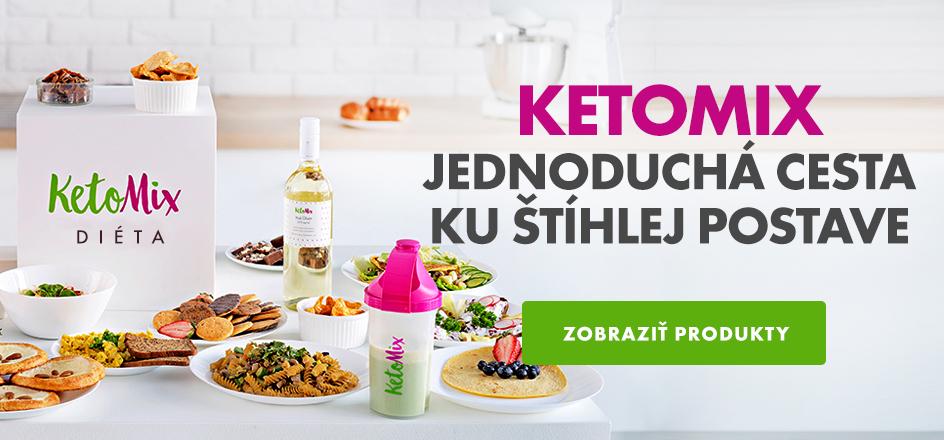 Produkty KetoMix