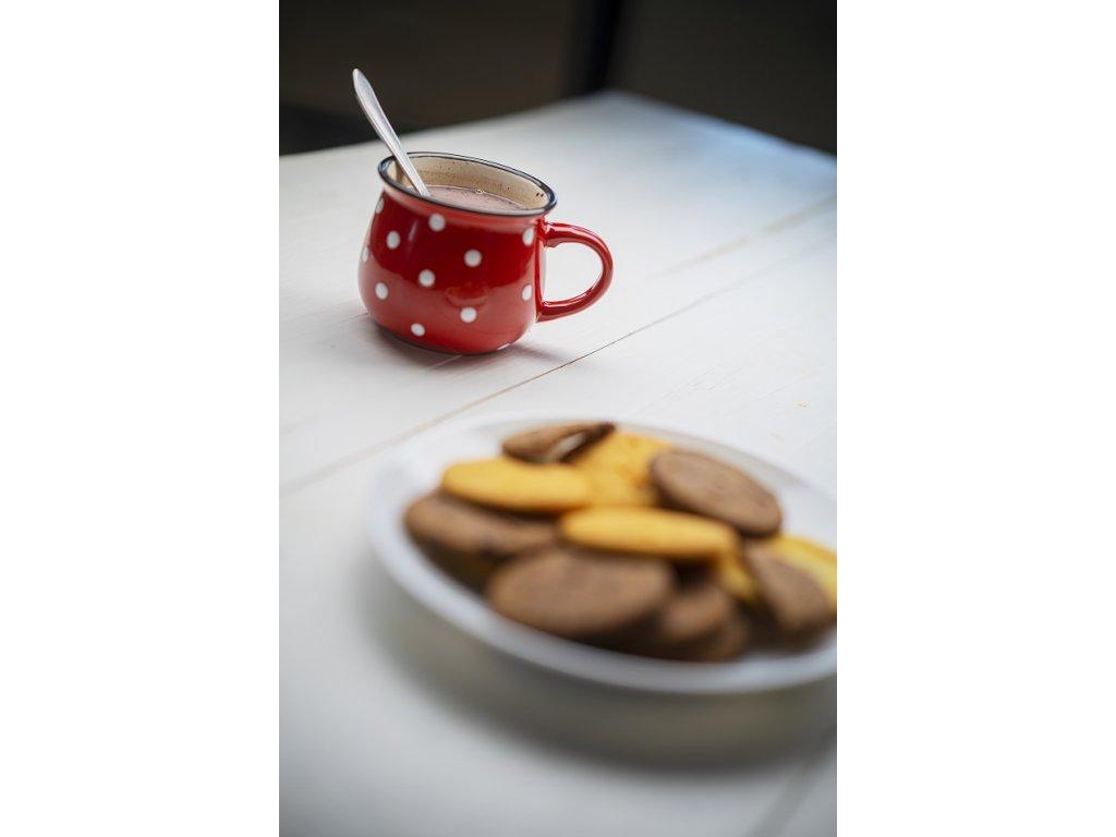 Proteínový kakaový horúci nápoj 90 g (3 porcie)