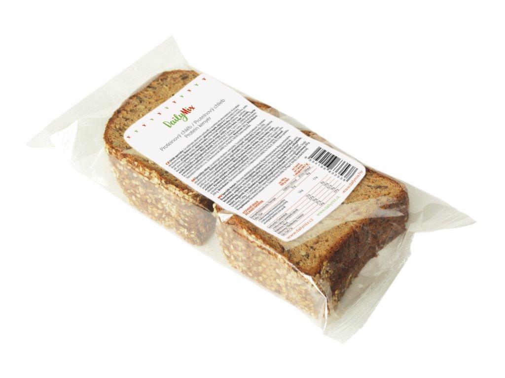 Proteínový chlieb (3 porcie)