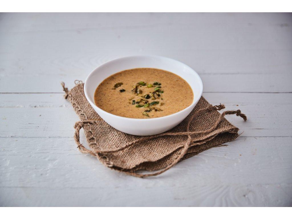 87 2 proteinova polievka ketomix 300 g 10 porcii so zeleninovou prichutou