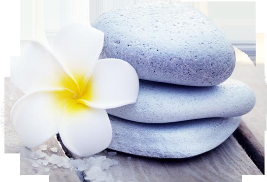 Vonné vosky s relaxační vůní - Calming Wellness