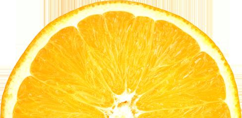 Tangerine & Lime