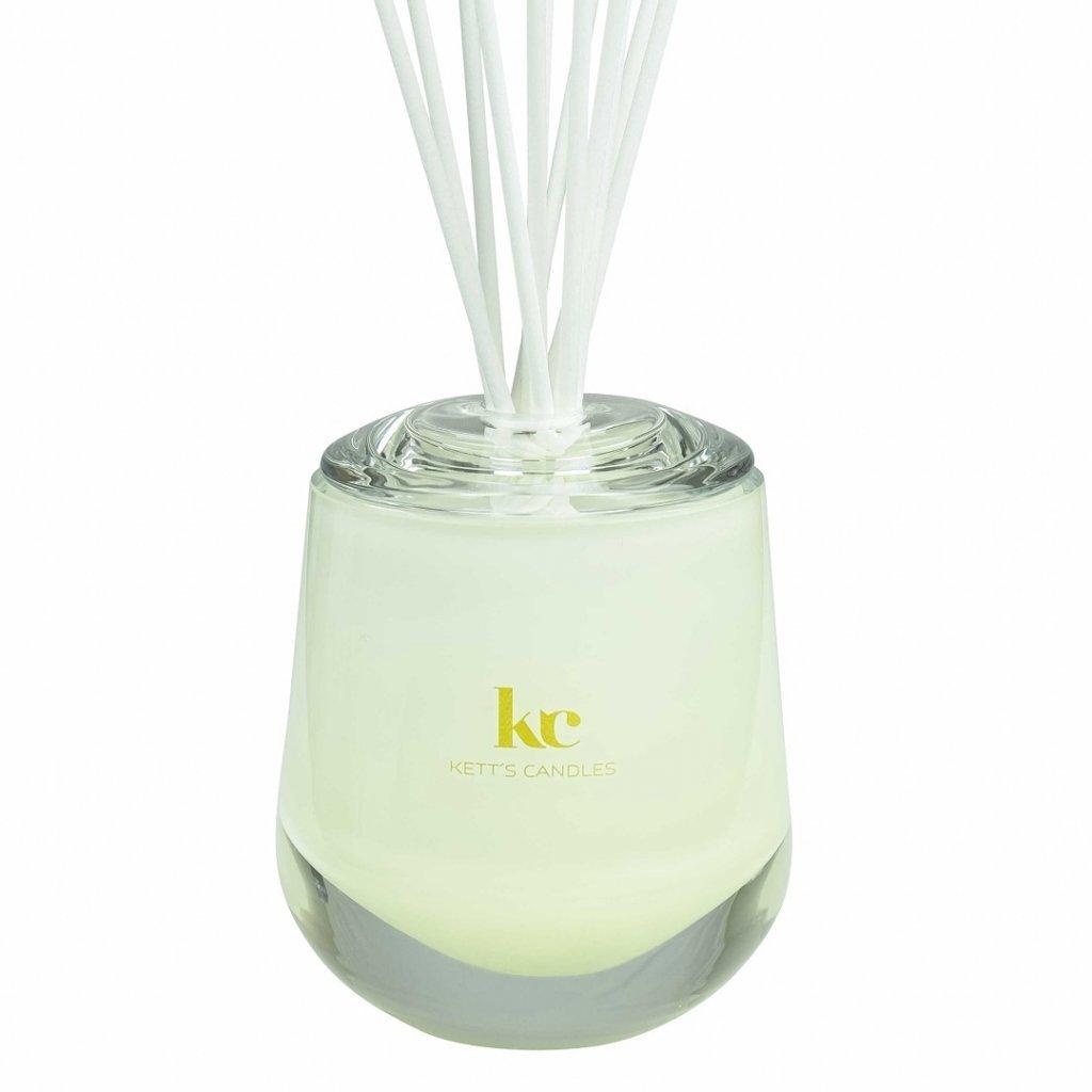 1450 kett s candles vonny difuzer velky zeleny lesk