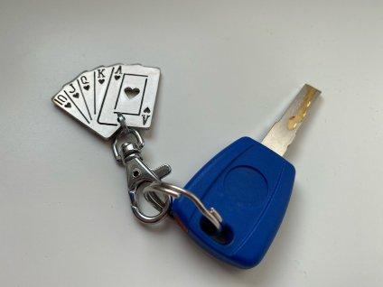 KeyStyle Karty