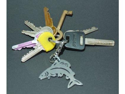 KeyStyle přívěšek Lipan