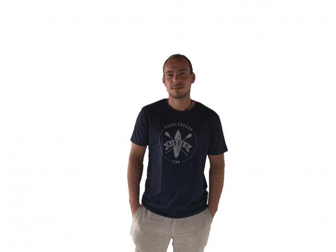 Pánské tričko kiboko team