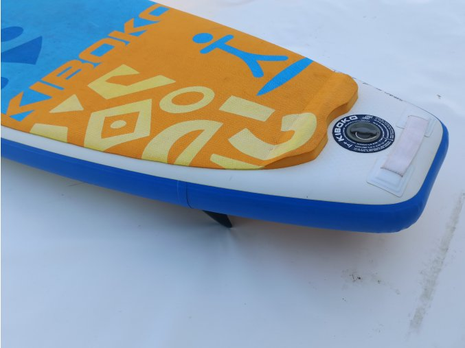 Paddleboard Kiboko Safari 220 FT - testboard  + Pumpa + Batoh