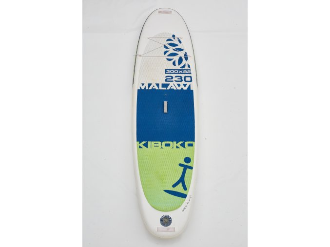 Paddleboard Kiboko Malawi 230 FT windSUP  + Pumpa + Batoh