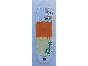 Paddleboard Kiboko Malawi 190 FT - půjčovna 2020