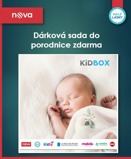 KidBox - do porodnice
