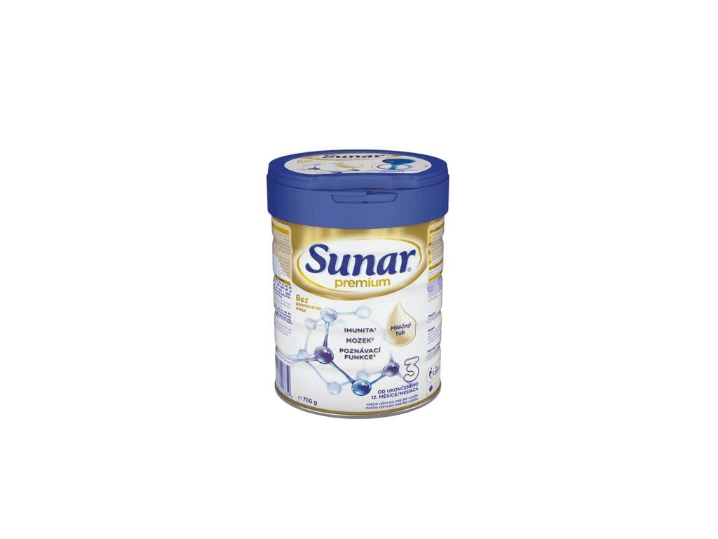 Sunar Premium 3 6x700g