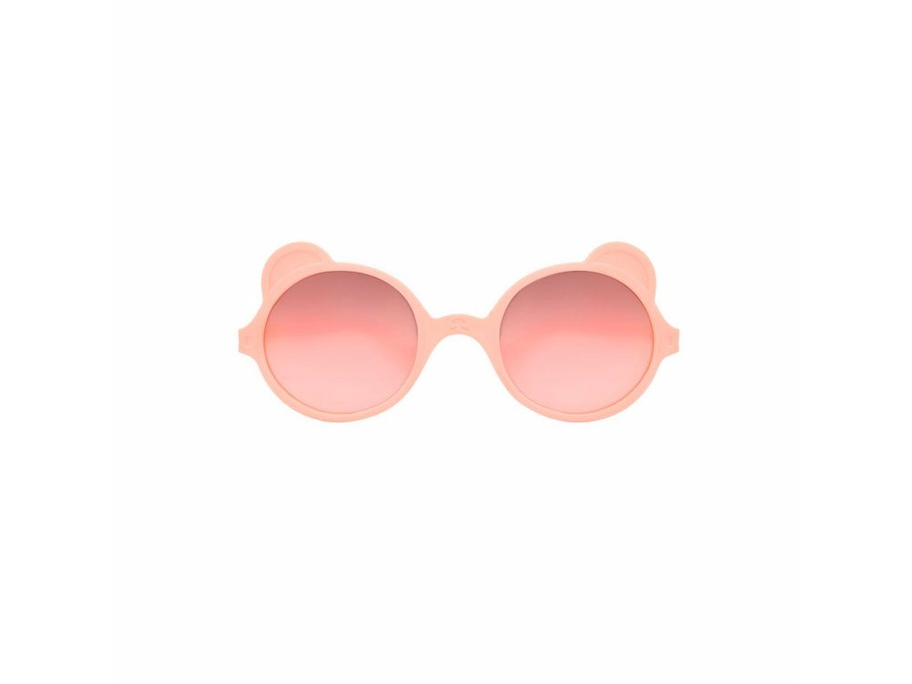 Slnecne okuliare KiETLA 1 4r OURSON PEACH spredu