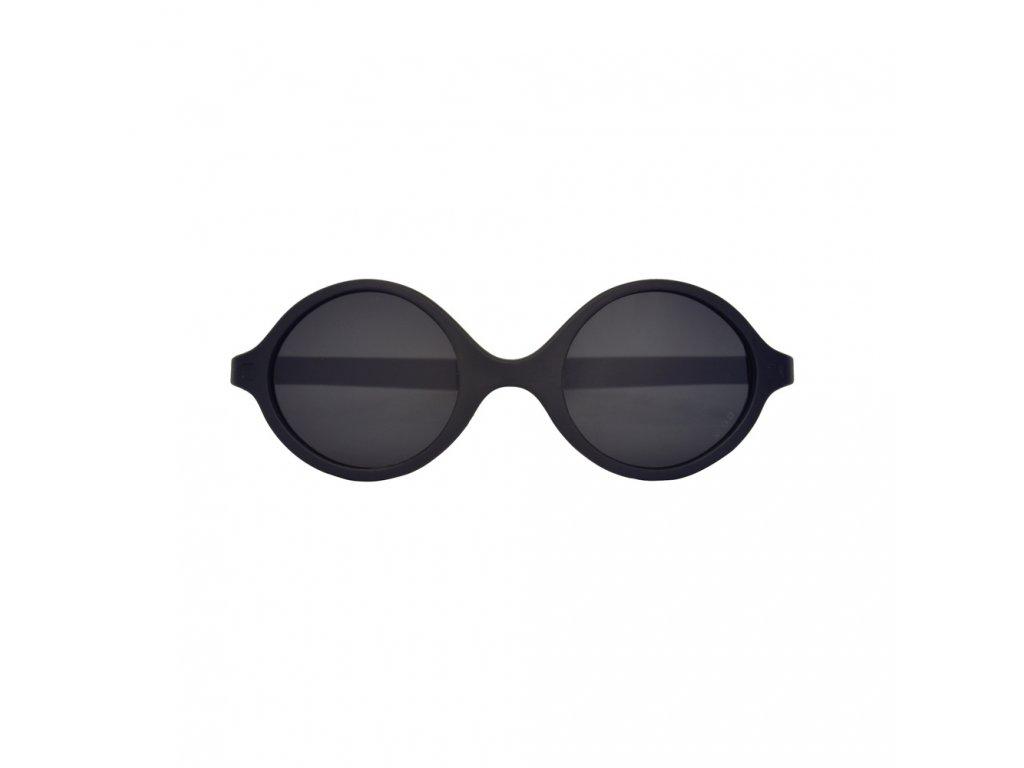KiETLA | Sluneční brýle Diabola 0-1 rok black