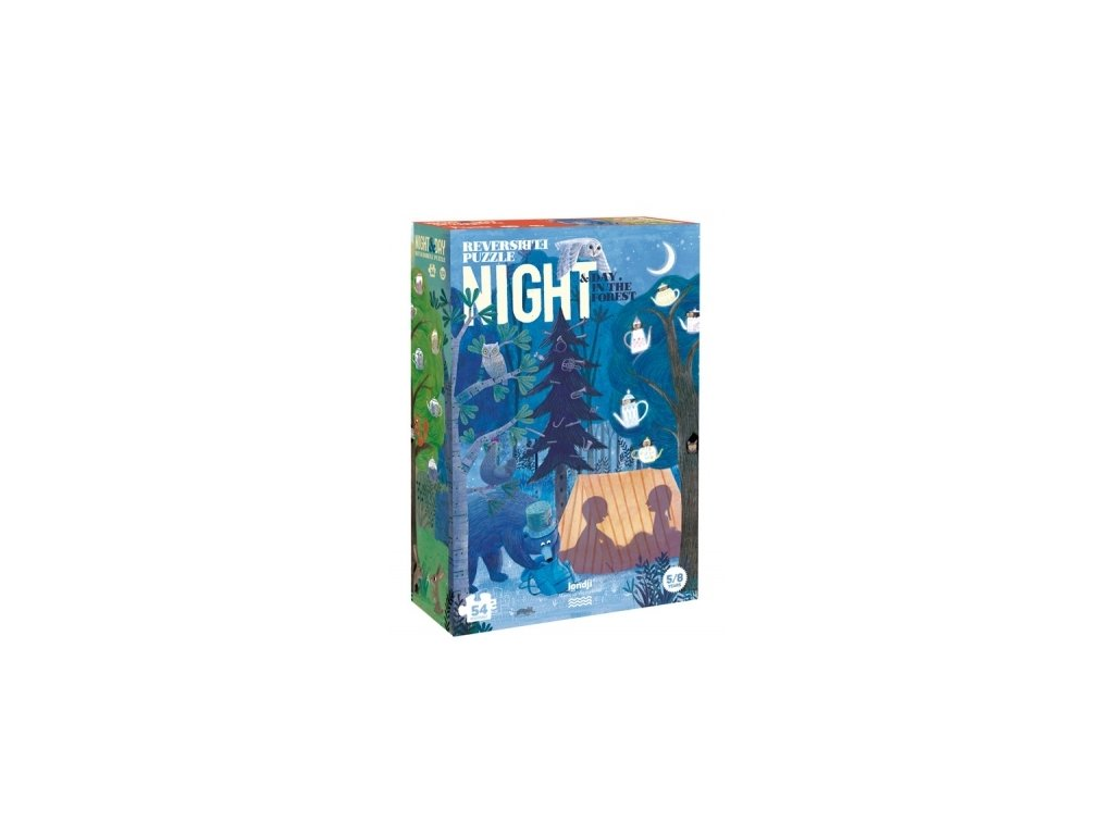 night day puzzle