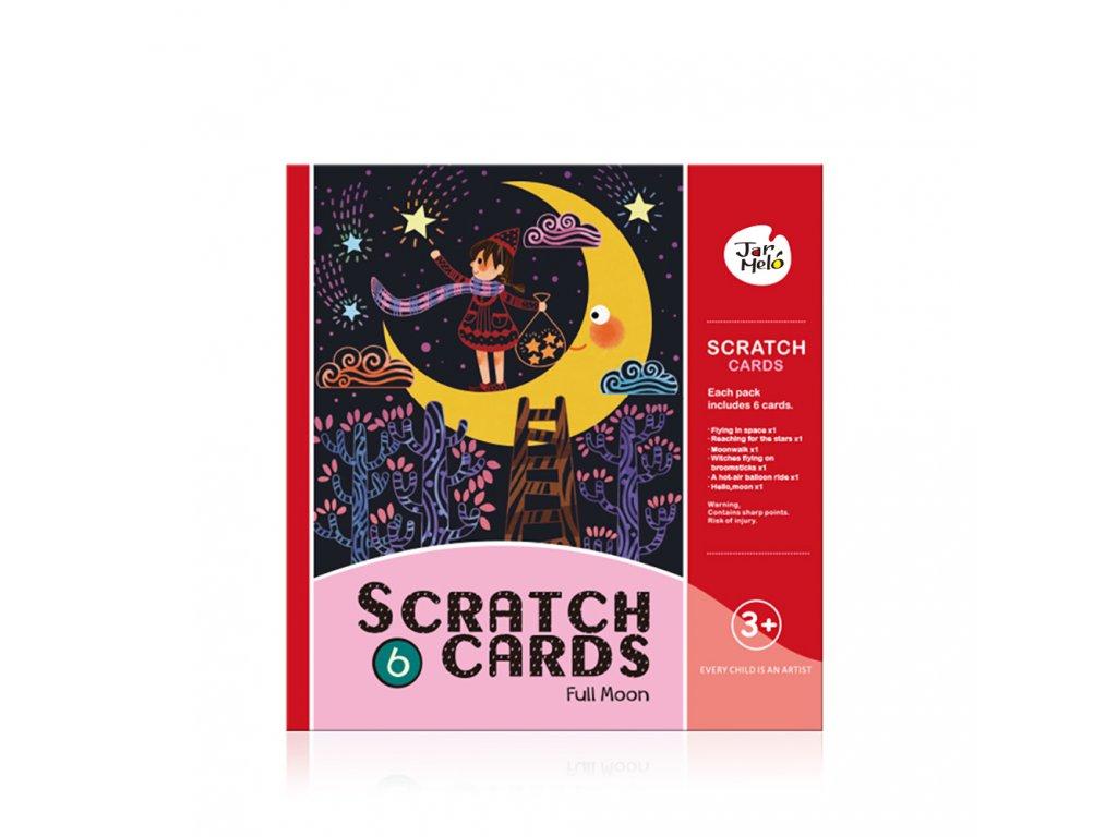 JA91302 scratch card