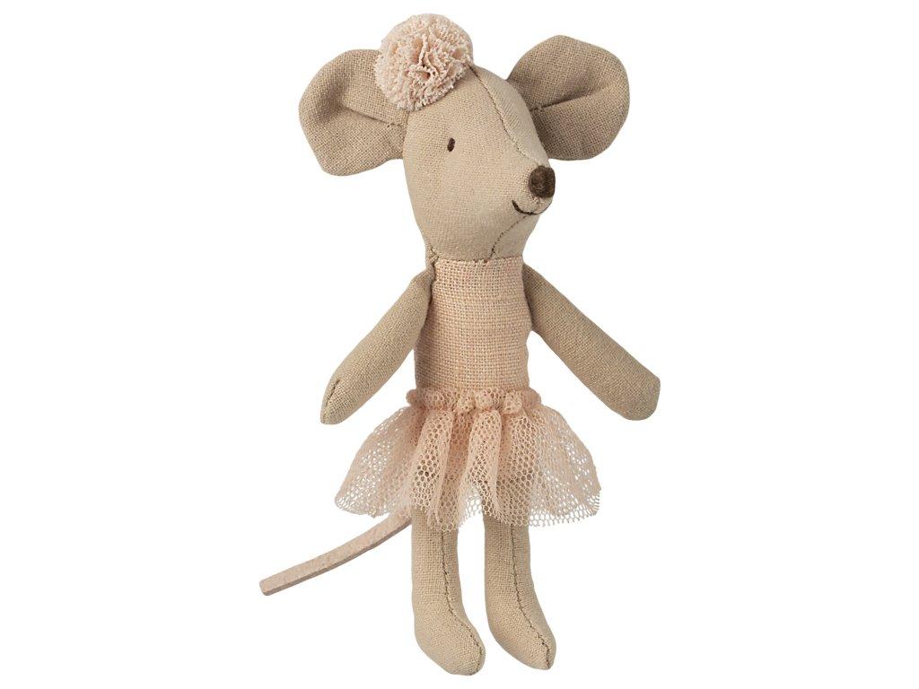 Maileg   Myška Balerína, Malá sestra