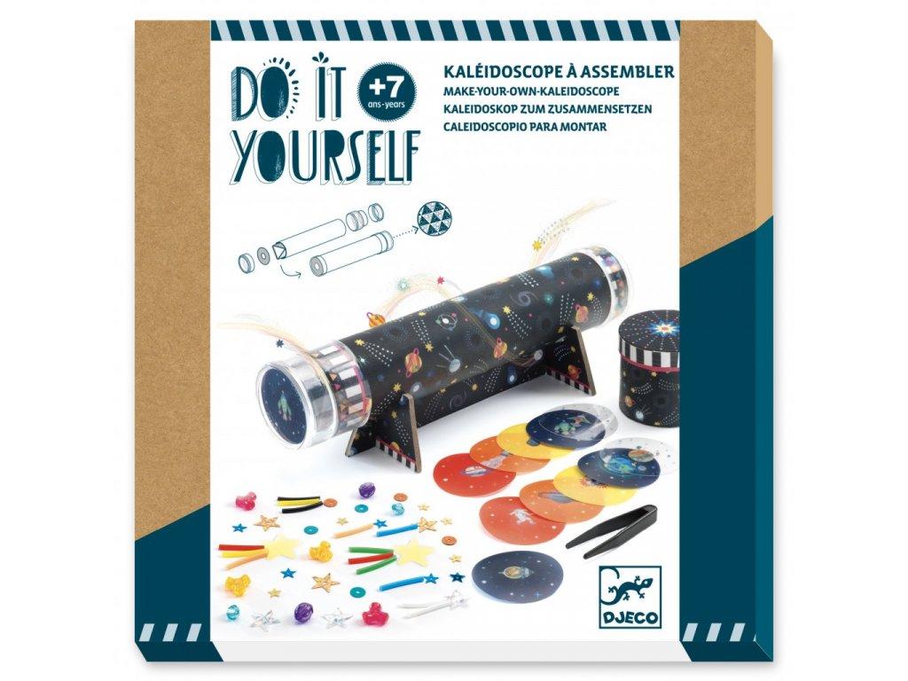 DJ07922 Vesmírný krasohled 1