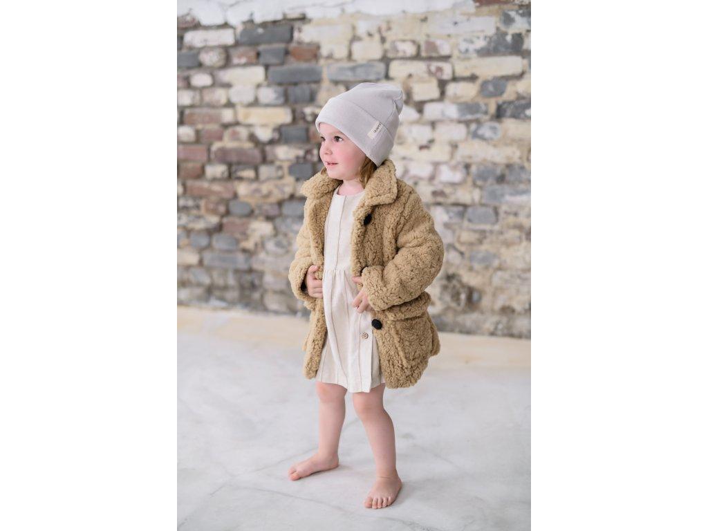 Teddy Coat Nomad 1