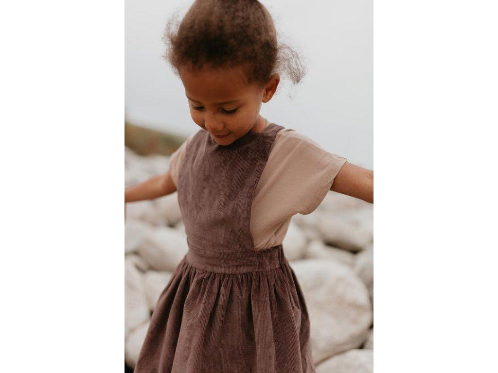 Pinafore dress 2