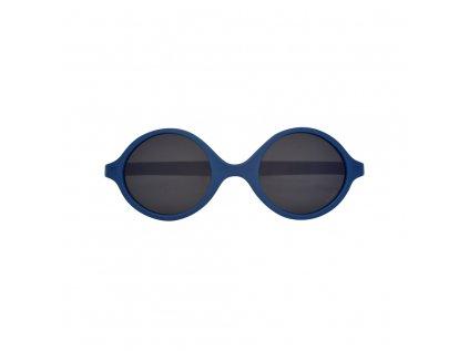 Slnecne okuliare KiETLA 0 1r DIABOLA DENIM spredu