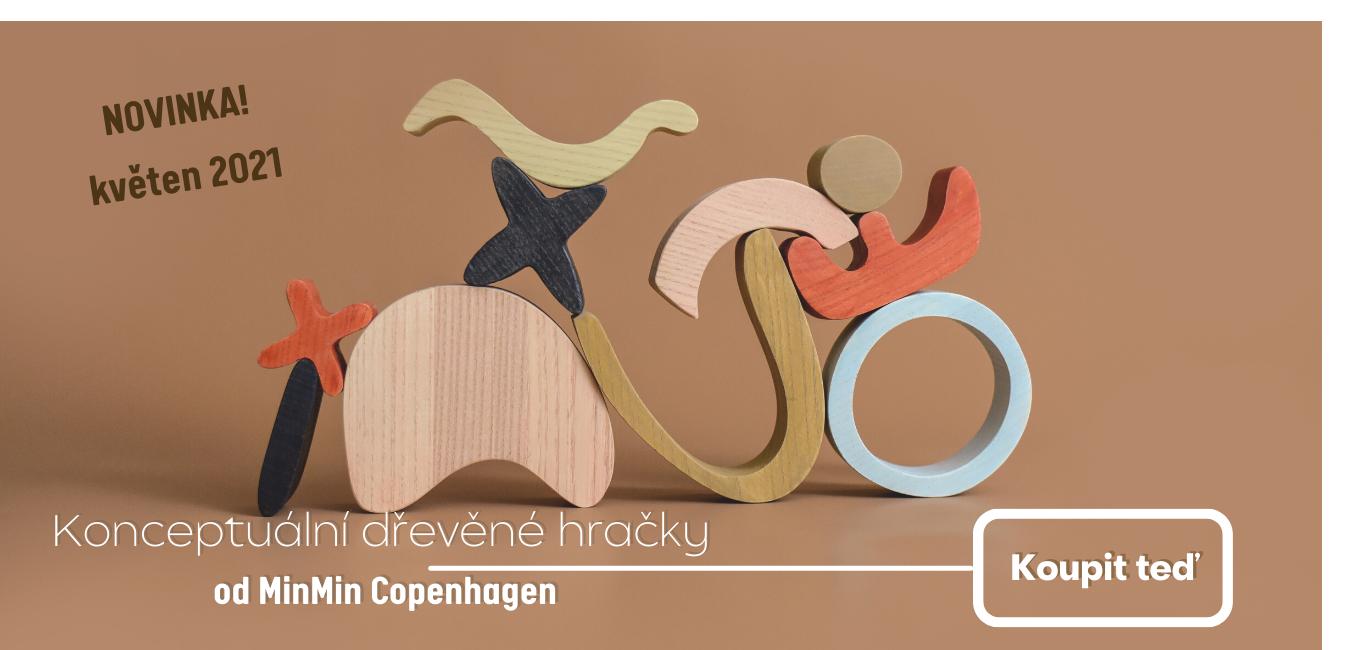 MinMin Copenhagen novinka