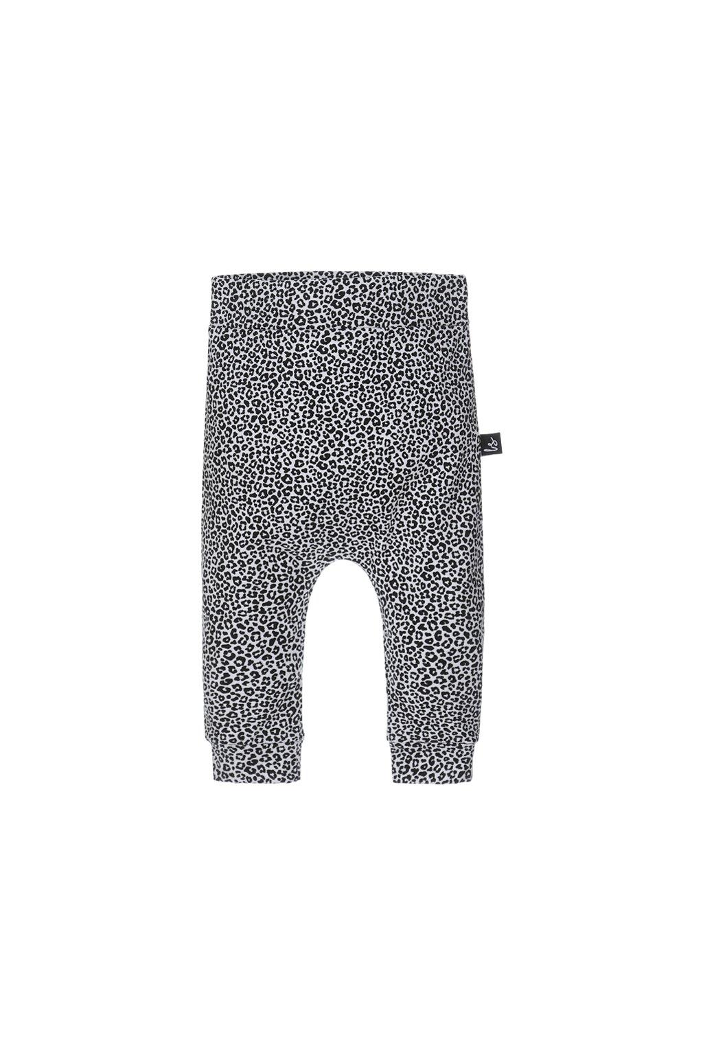 luipaard broekje small wit babystyling