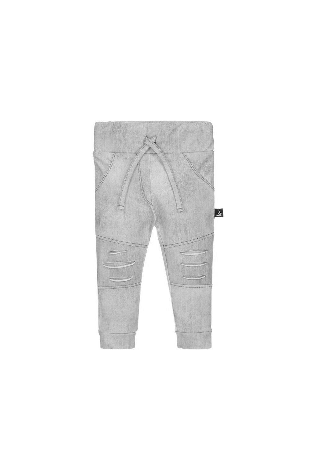 ripped broekje jeanslook grijs babystyling (1)