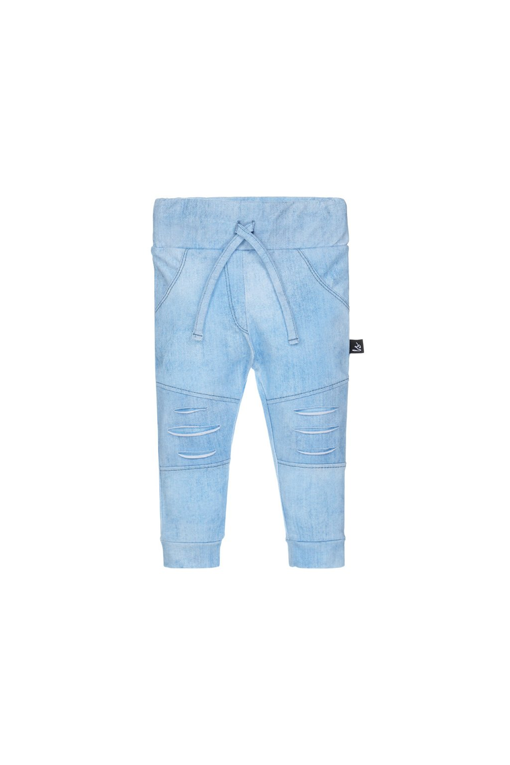 ripped jeanslook light blue babystyling (1)