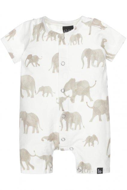 zomerpakje little elephant babystyling