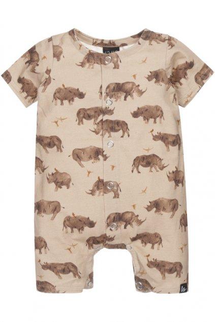 zomerpakje rhino party babystyling