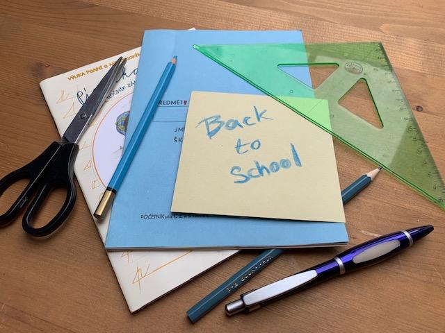 Pitný režim a dobrá svačina jsou důležitou součástí školního roku