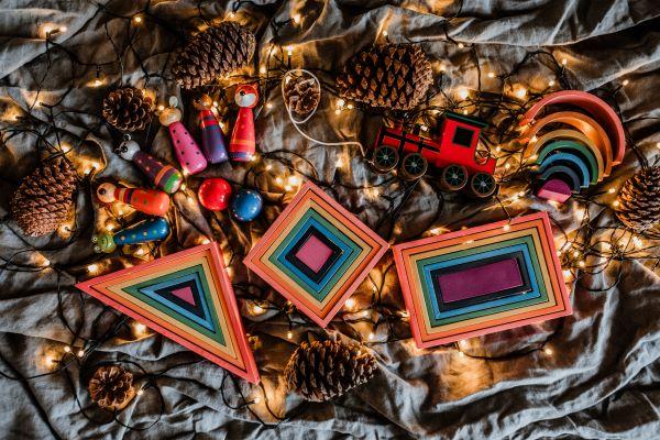 Vánoční tipy z Kidtownu