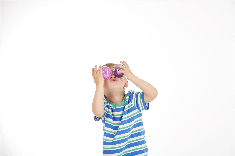 Přípravu dětí do první třídy se vyplatí nepodcenit: zraková oblast
