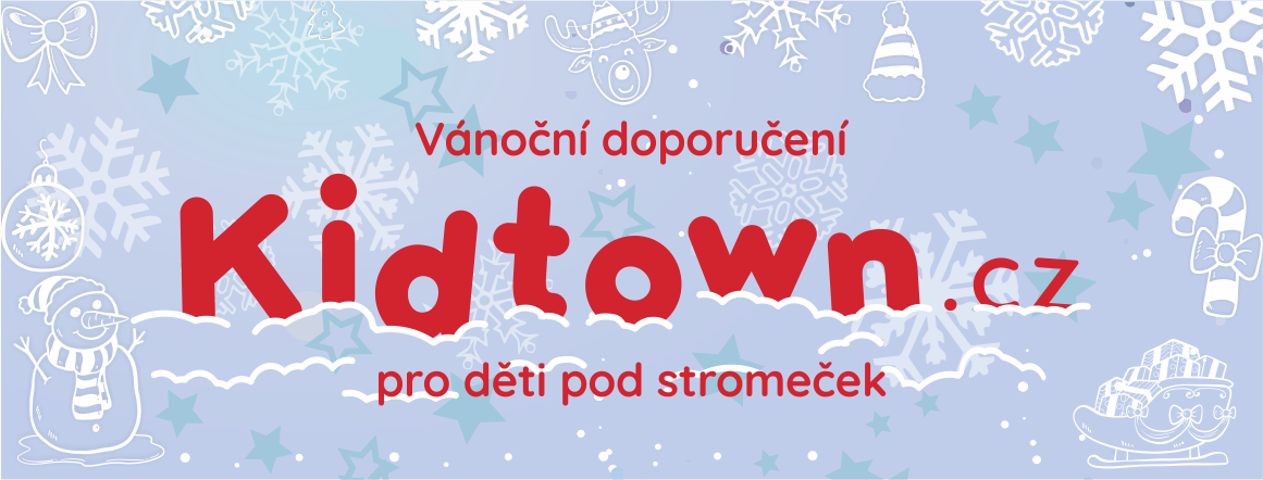 Odkaz na vánoční nabídka blog
