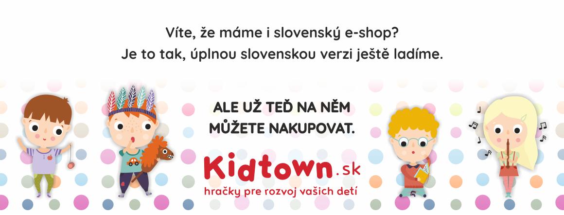 Slovenský eshop