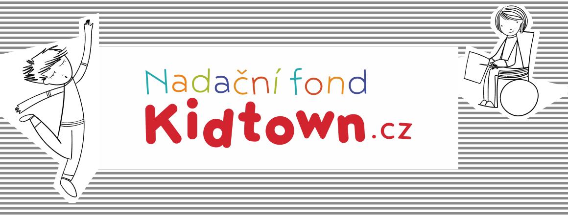 Nadačná fond Kidtown
