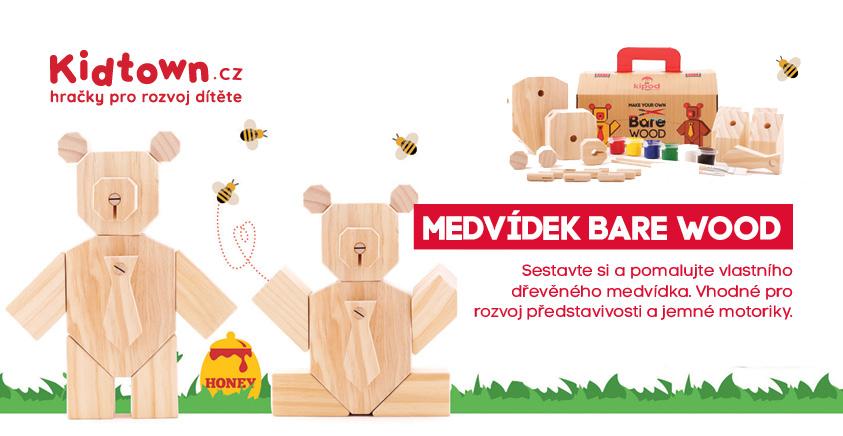 medvidek-barewood