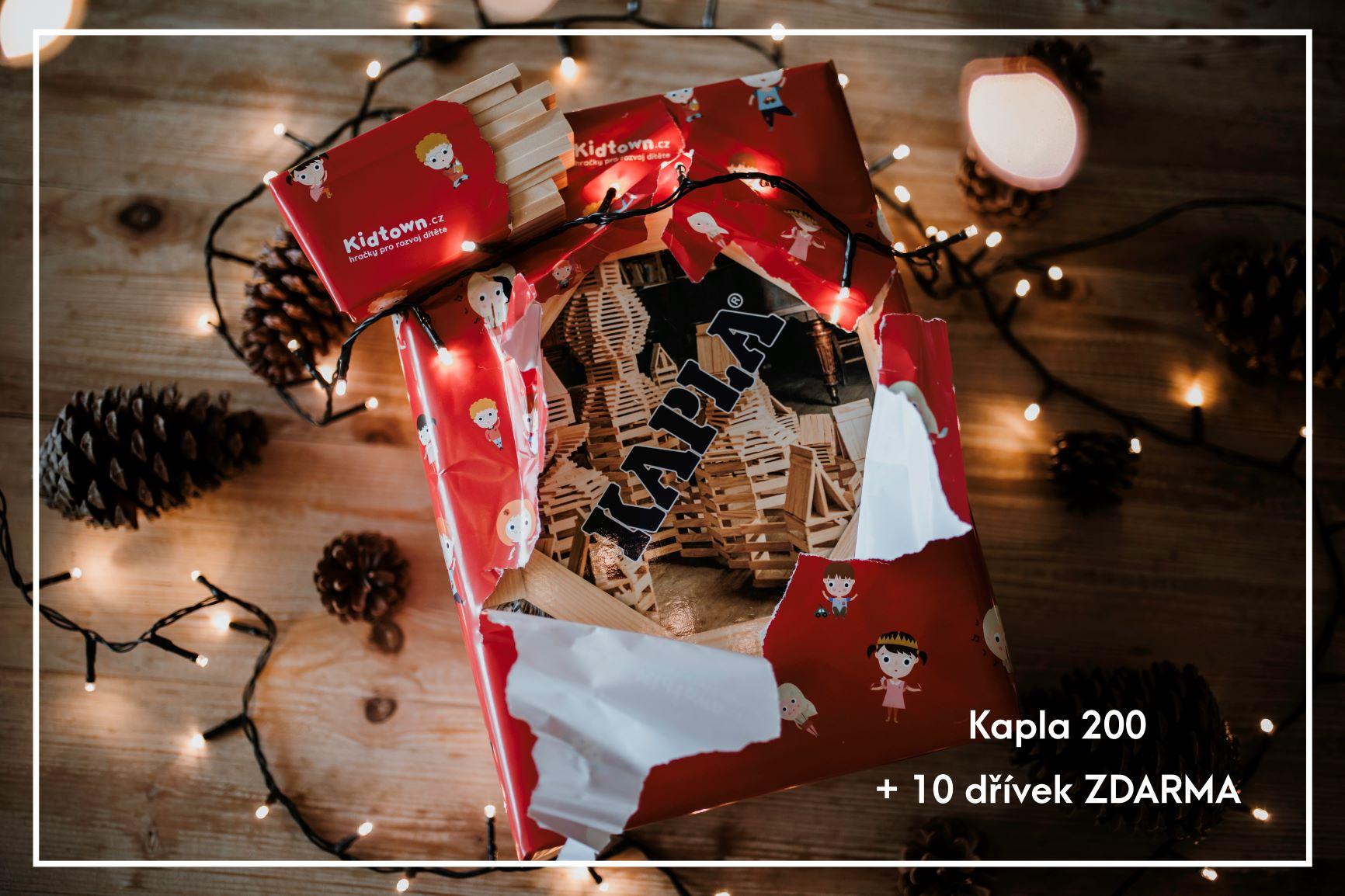 kapla200-10drivek-zdarma