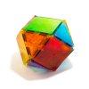MagnaTiles 32 Clear - průhledná