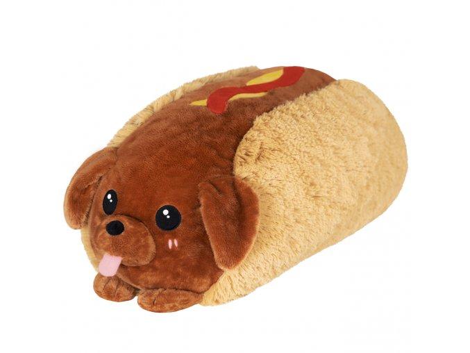 10409 dachshund hot dog