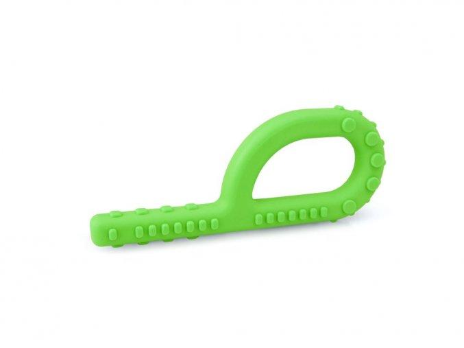 GRABBER textura žvýkací pomůcka XT Světle zelená