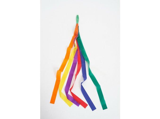 Stuhy na tancování (6 ks) / Dancing ribbons (6pc)