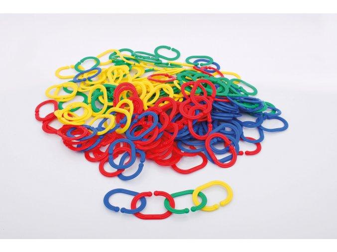 Jumbo Links (200 ks) / Jumbo links ( 200 pc)
